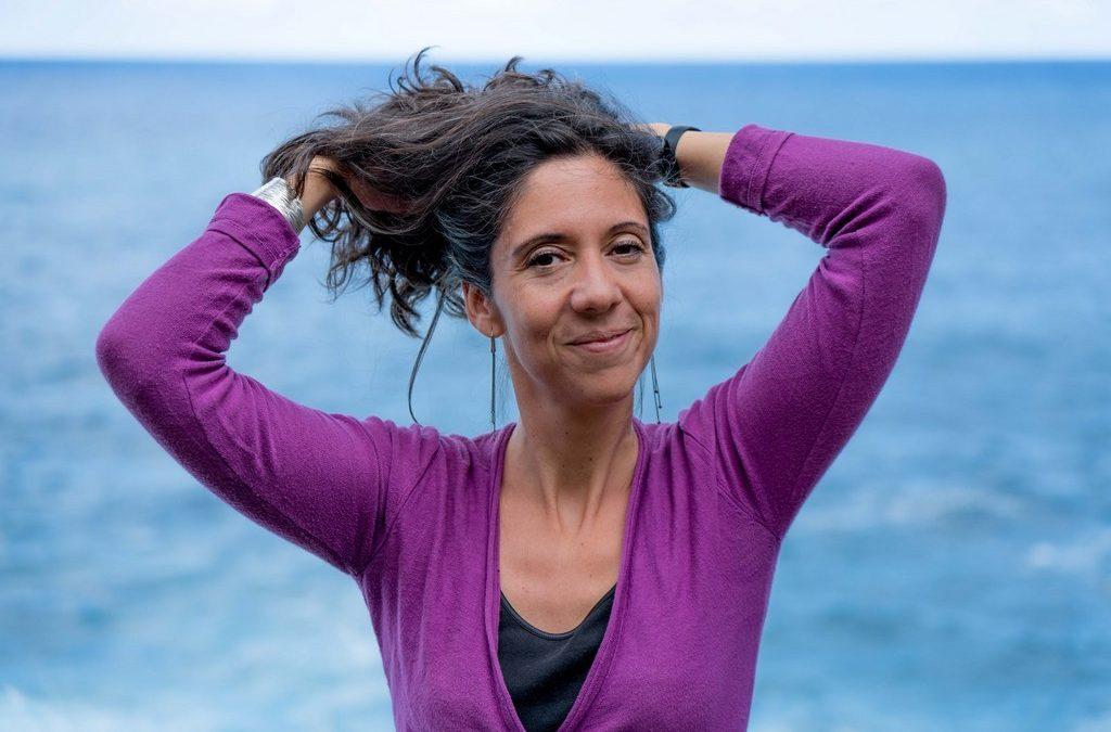 Catherine Cianci – Femme de médias & créatrice des Entrepreneurs du Sensible
