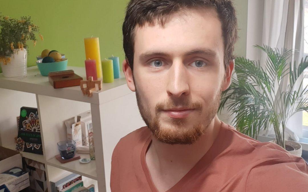 Simon Mulquin – IT freelance