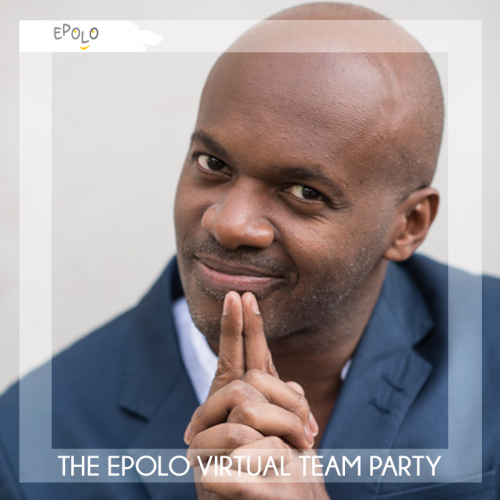 Epolo Chanteur Animation musicale en entreprise
