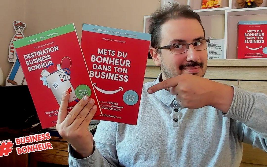 Académie BusinessBonheur.com