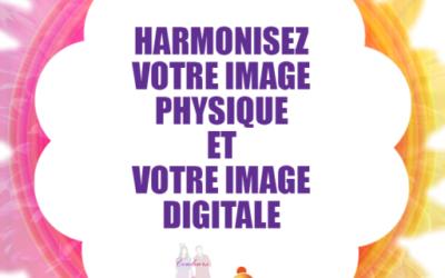 PLUG : Comment harmoniser votre image physique et votre image digitale ?