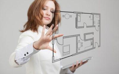 PLUG : Lorsque l'immobilier rencontre l'architecture et la décoration