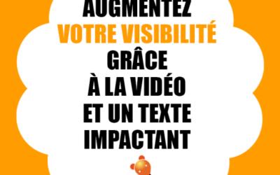 PLUG : En à peine deux minutes, attirez l'attention de vos prospects grâce au marketing video impactant !