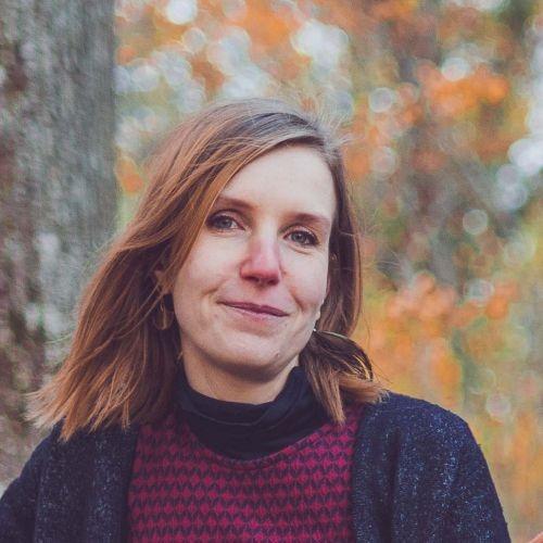 Emeline Boreux : Graphiste – Illustratrice
