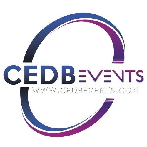 Cédric Boens (CEDB Events) – DJ et Animateur professionnel