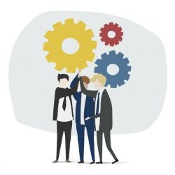 PUSH : Développement personnel et/ou professionnel où que vous soyez et en accord avec votre agenda