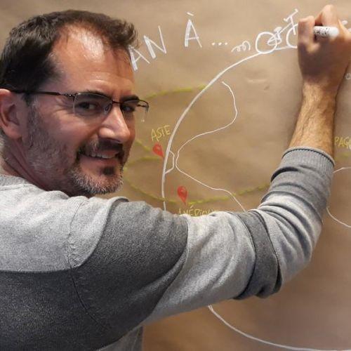 PLUG : Communiquez vos idées en dessins et boostez votre visibilité de réseau