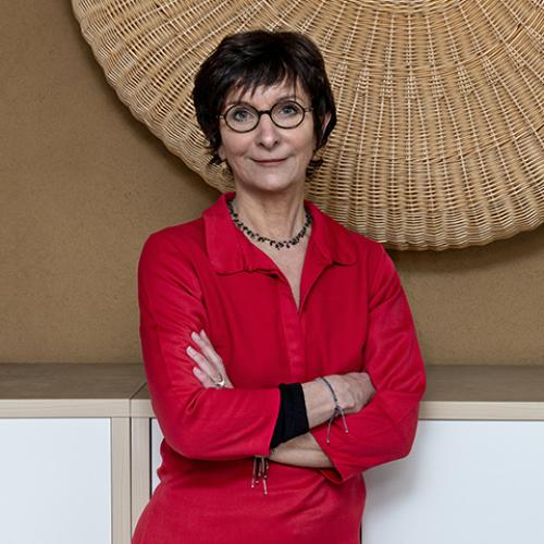 Isabelle Dubois Architecte d'Intérieur