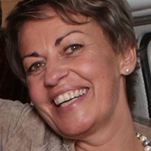 Véronique Dufour Ostéopathe et Thérapie holistique