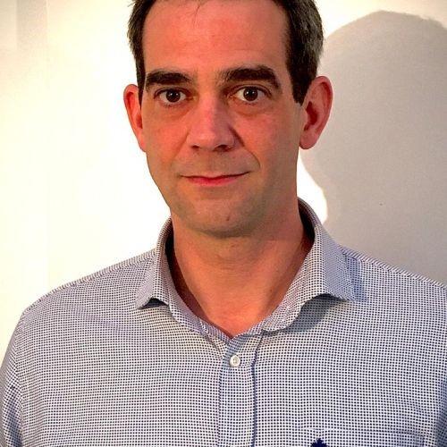 Amelot Gaëtan – Consultant Agroalimentaire