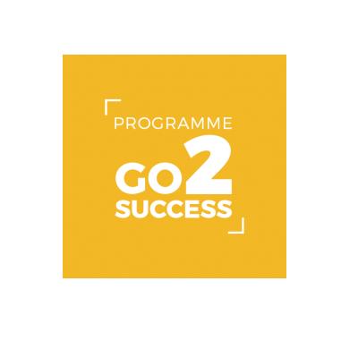 PUSH : Programme de formation de 4 mois : GO2SUCCESS