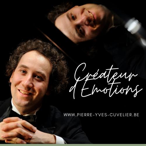 Spacium – MusicAction – Pierre-Yves Cuvelier – PianoPassion