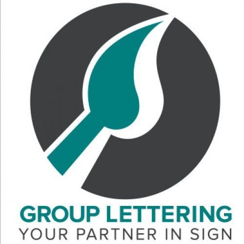 Grouplettering