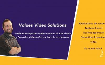 Values Video Solutions