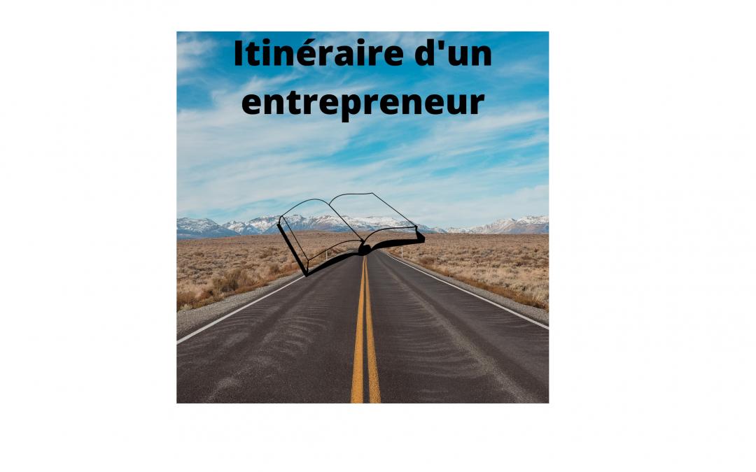 PLUG : Toucher vos clients en vous présentant à eux grâce à votre itinéraire d'entrepreneur