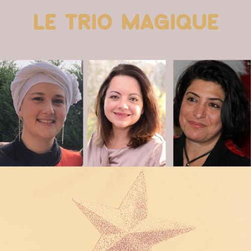 PLUG : « Le trio magique, vous fait vivre une expérience unique sur mesure ! »