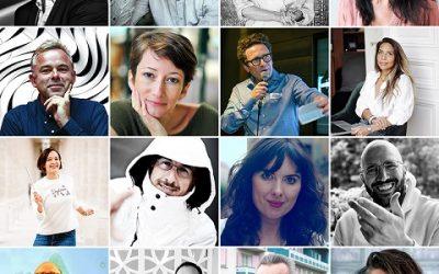 PUSH : Le coffret du Sommet des Entrepreneurs du Sensible