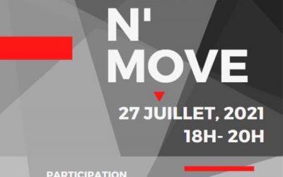 Activité Plug N Move : une marche sportive ludique pour faire un max de Plugs …