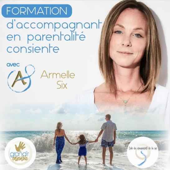 PUSH : Formation d'accompagnant(e) en Parentalité Consciente – Soirée d'introduction le 29 septembre