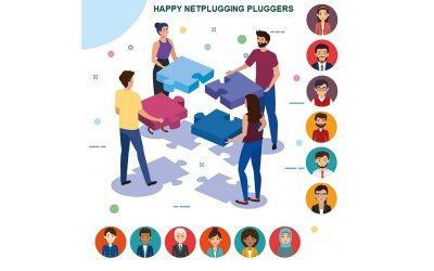 L'Happy NetPlugging Pluggers  – Ce jeudi 28 octobre 20h